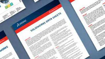 Solidworks Datasheets