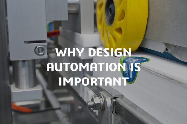 Why Design Automation is Important