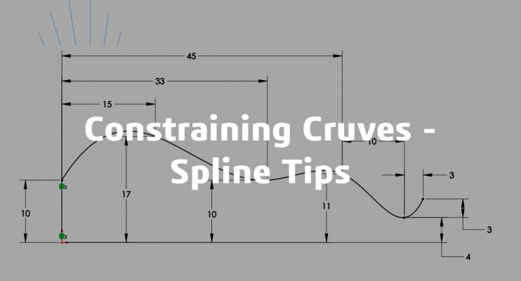 constraining splines feature image