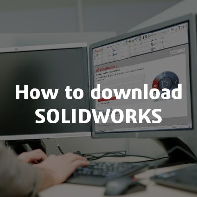 how to download solidworks