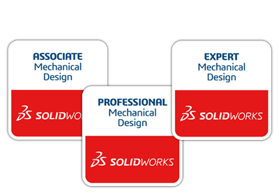 SOLIDWORKS Training Certification