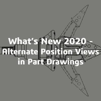 Alternate Position