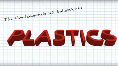 Solidworks Plastics Fundamentals
