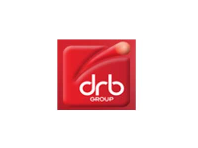 DRB Group Logo