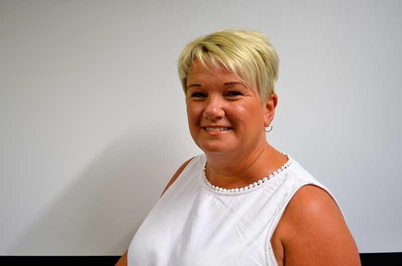 Gill Hughes CCSL