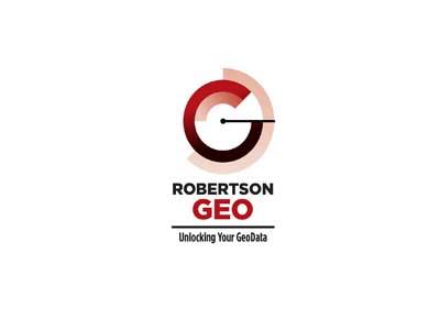 Roberston GEO Logo