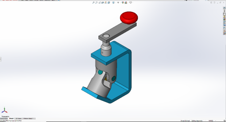 Top 5 Keyboard Shortcuts using SOLIDWORKS | CCSL SOLIDWORKS