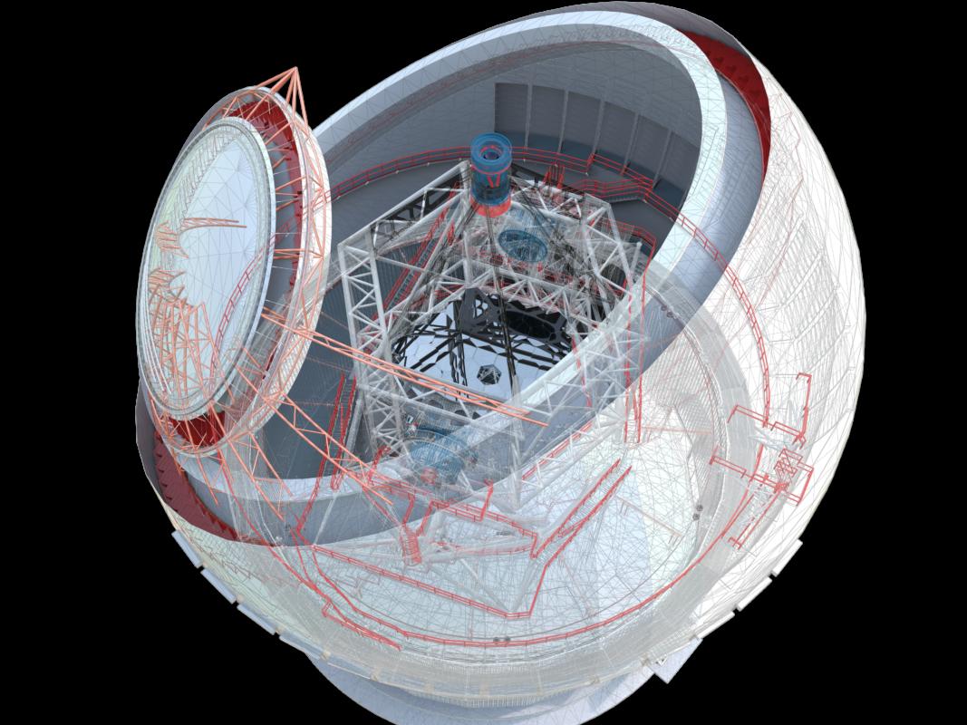 SW 2019 Telescope