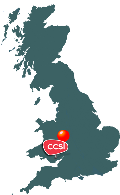 CCSL South Wales