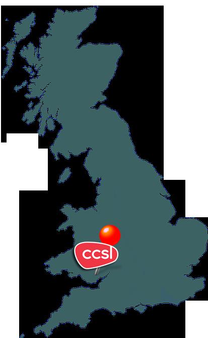 CCSL South Wales