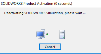 Transfer of License in SOLIDWORKS | CCSL SOLIDWORKS Reseller