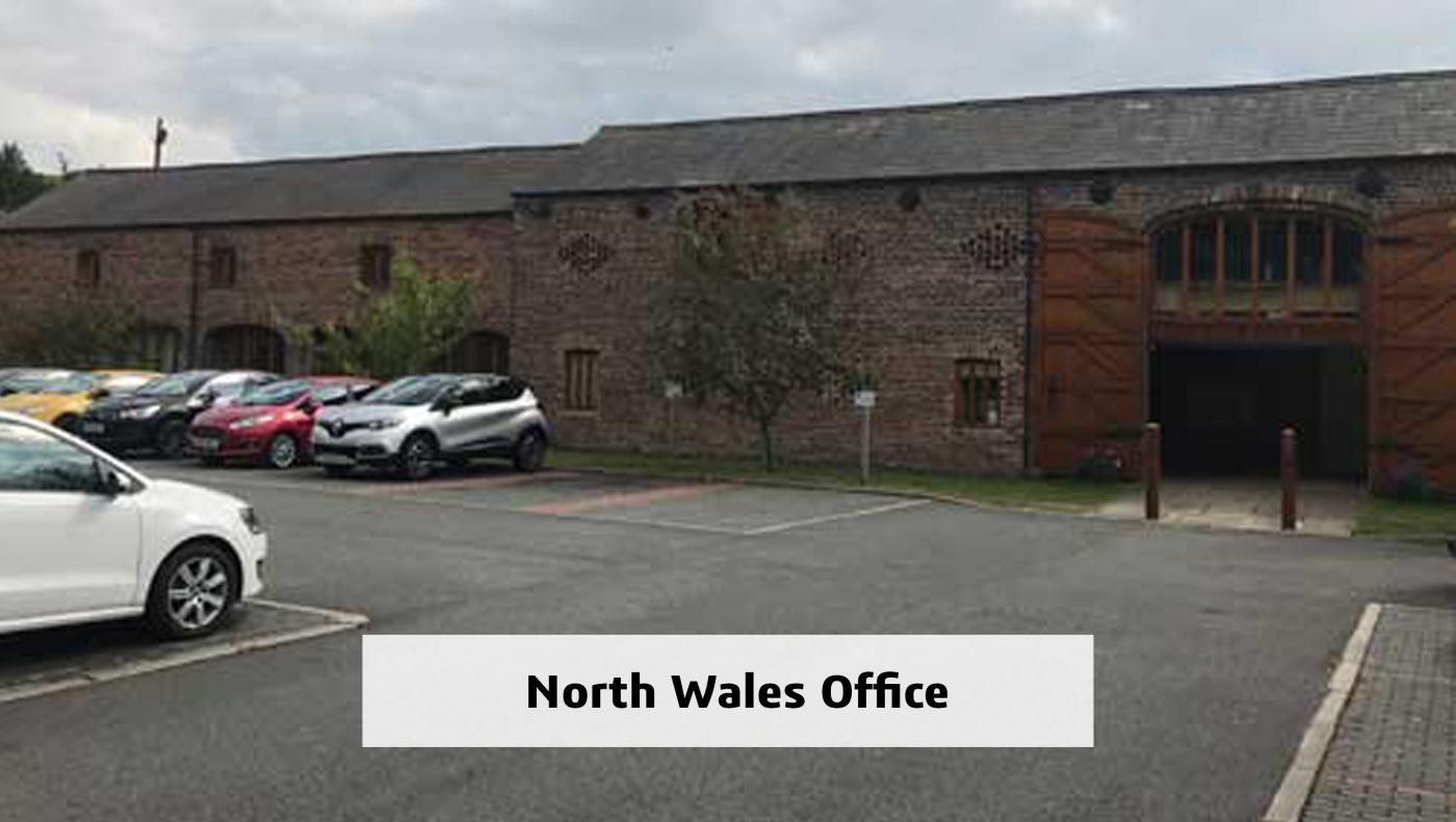 CCSL North Wales Office