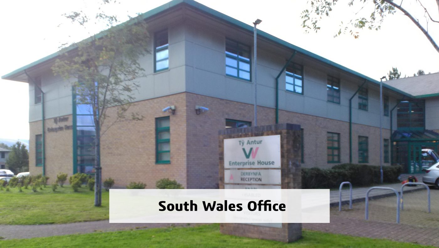 CCSL South Wales Office