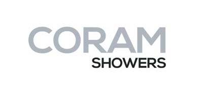 Coram Showers Logo