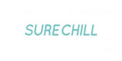 Sure Chill Logo