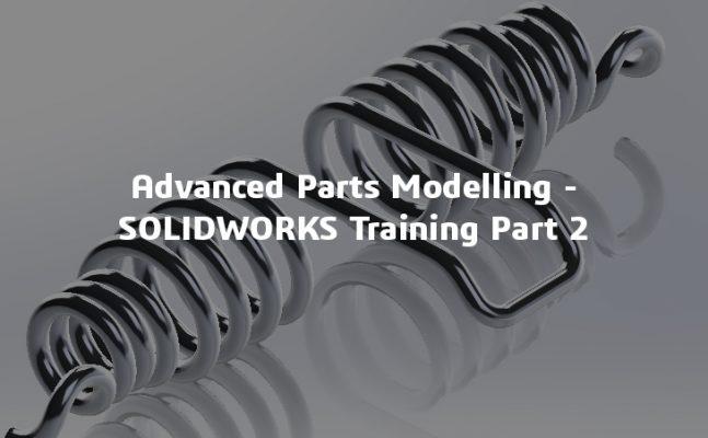 advanced parts
