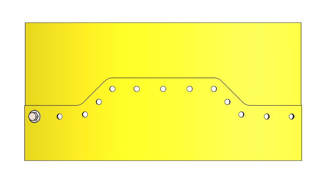Hole Wizard Pattern